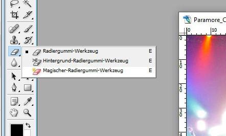 3  Photoshop Anleitung  CS2