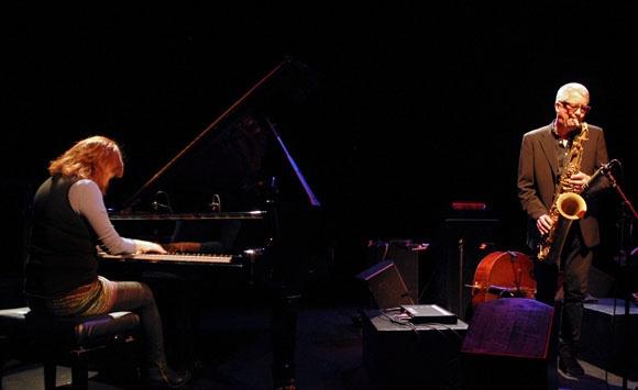 Rita Marcotulli, Jazz in Dübendorf, Ticketino, Jazzkonzert