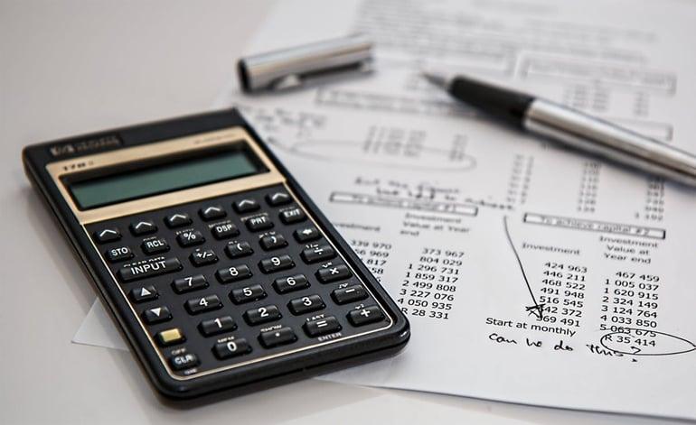Budgetplanung für Businessevent und Gästemanagement