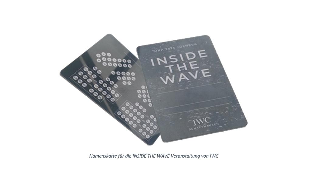 IWC-Blog