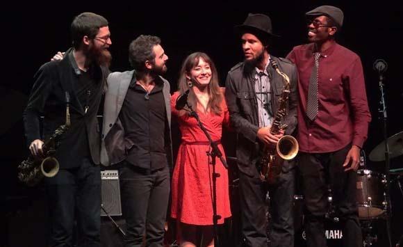 Marta Sanchez, Dübendorfer Jazztage, Obere Mühle, Ticketino, Jazzkonzert