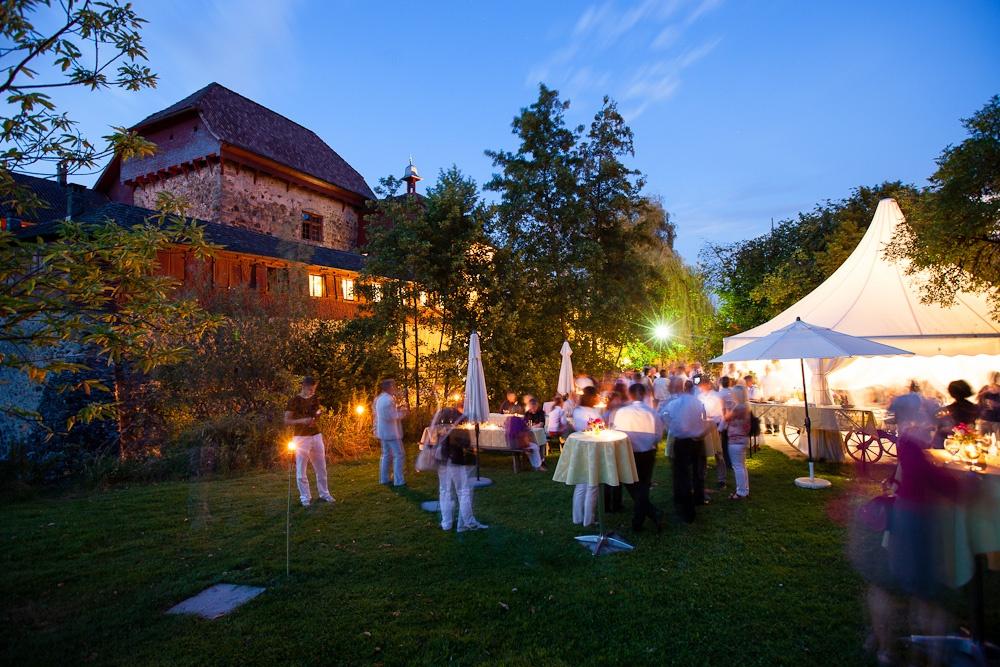 Schlossfestspiele Hagenwil (2)