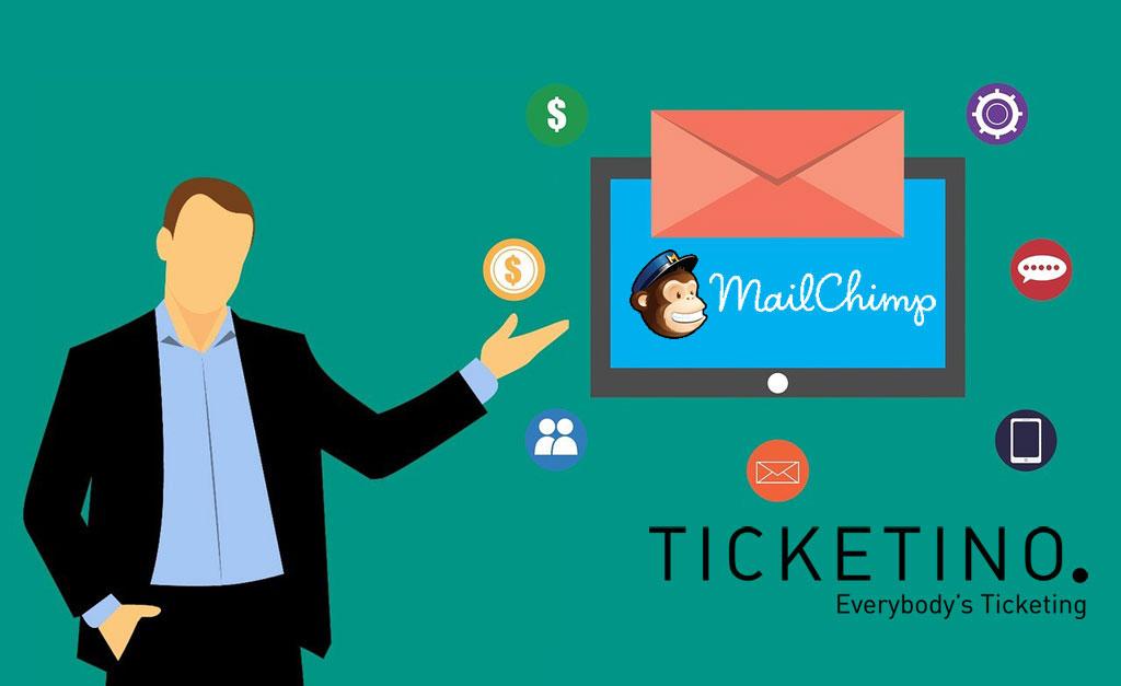 TICKETINO-VS-MailChim