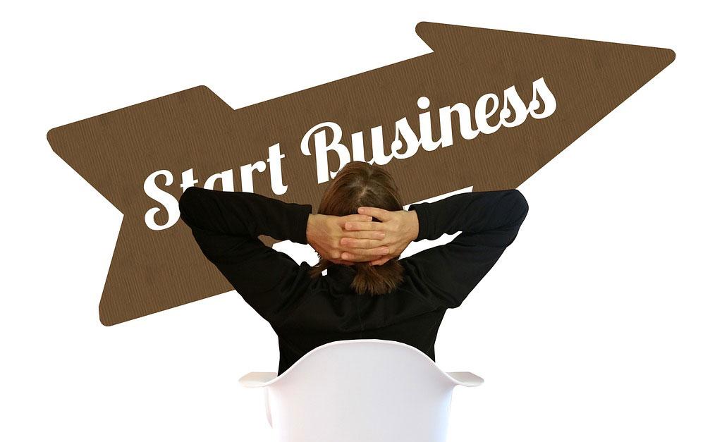 start-business